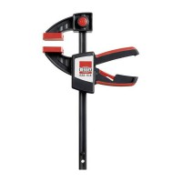 Bessey EZS30-8 One Handed Clamp 300mm Opening 80mm Depth