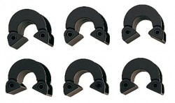 Bessey 172480 BVE Vario Angles Set of 6
