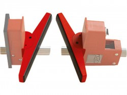 Bessey 204308 KR-AS Tilting Clamp Adaptor ( 2 PCE )