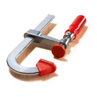 Bessey 204427 LMU20/5 Light Duty Bar Clamp