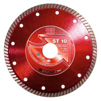 Dart DB01610 Red Ten ST-10 Tile Diamond Blade 180Dmm x 22B