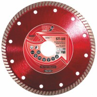 Dart DB01630 Red Ten ST-10 Tile Diamond Blade 230Dmm x 22B