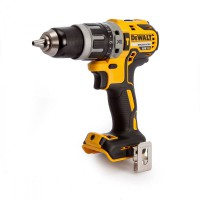 DeWalt DCD796N 18 Volt Li-Ion XR Brushless Cordless Compact Combi Drill Body Only