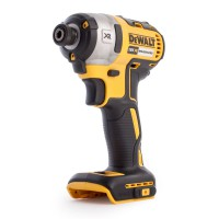 DeWalt DCF887N 18 Volt XR Li-Ion Cordless Brushless 3 Speed Impact Driver Body Only