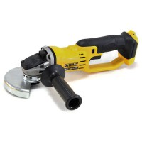 DeWalt DCG412N 18 Volt XR Li-Ion Cordless 125mm Angle Grinder Body Only