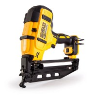 DeWalt DCN660N 18 Volt XR Li-Ion 2nd Fix Cordless Brushless Finishing Nailer Body Only