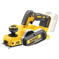 DeWalt DCP580N 18 Volt XR Li-Ion 82mm Cordless Brushless Planer Body Only