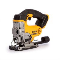 DeWalt DCS331N 18 Volt XR Li-Ion Cordless Jigsaw Bare Unit Body Only