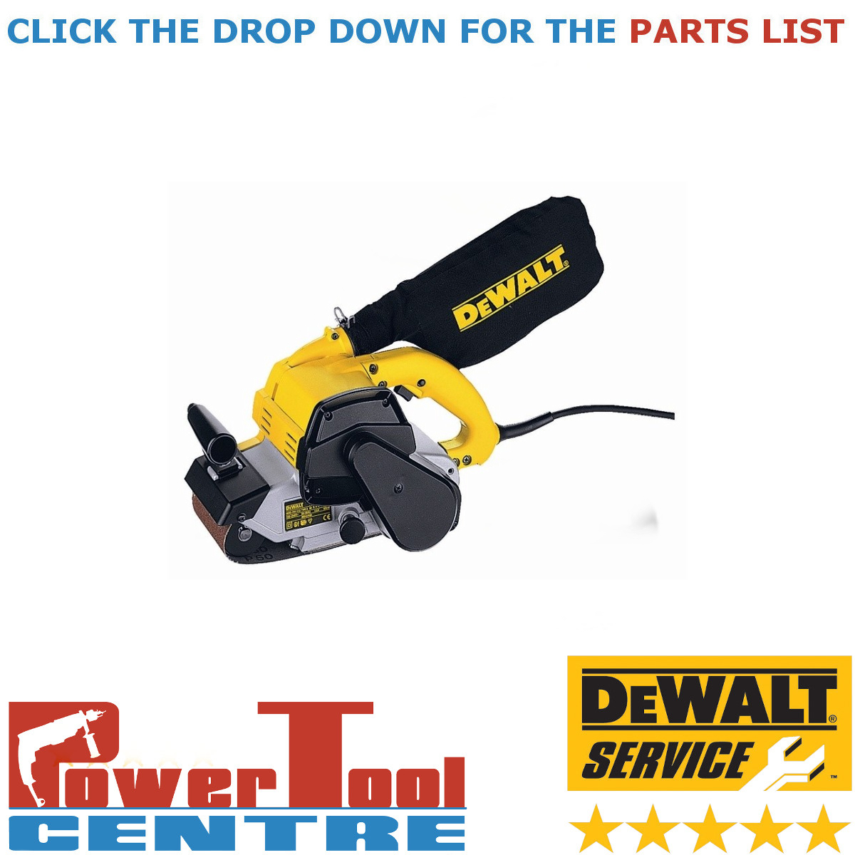 D/&D PowerDrive L445 made with Kevlar V Belt