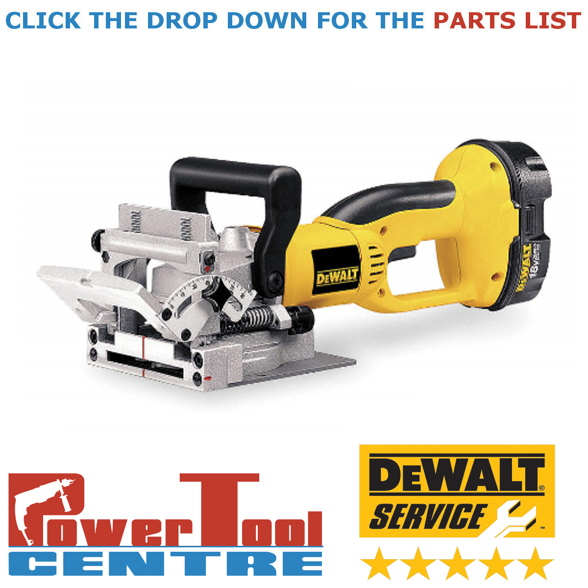 Original Dewalt Part 147749 00 Clamp