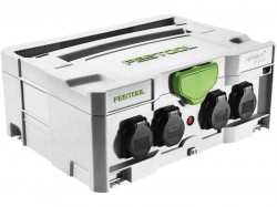 Festool 200234 Power Cable Systainer