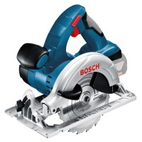 Bosch GKS 18 V-LI 18 Volt Li-Ion Cordless 165mm Circular Saw Body Only Bare Unit
