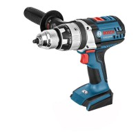 Bosch GSB 18 VE-2-LI 18 Volt Li-Ion Cordless Combi Drill Body Only Bare Unit