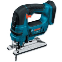 Bosch GST 18 V-LI 18 Volt Li-Ion Cordless Jigsaw Body Only Bare Unit