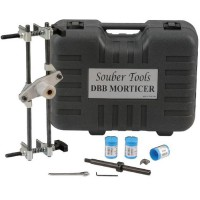 New Souber DBB 5 Minute Morticer JIG1 Door Lock Mortiser Kit 19mm 22mm 25mm