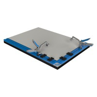Kreg Clamp Table with Automaxx Clamps