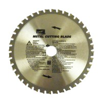 Dart PMC1802036 180mm x 20mm x 36T Circular TCT Metal Cutting Saw Blades