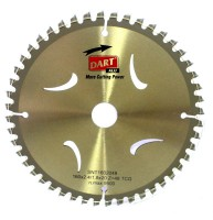Dart SNT1602048 160mm x 20mm x 48 Teeth ALU Cutting Blade