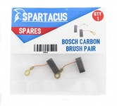 Spartacus Carbon Brushes