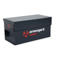 Armorgard TB1 Tuffbank Van Safety Storage Box 950mm x 505mm x 460mm 50kg