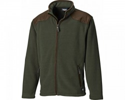 Dickies AG2000M Hereford Fleece Jacket - Size M