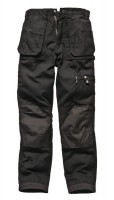 Dickies E/Hower Multi Pkt Black 32 R EH26800