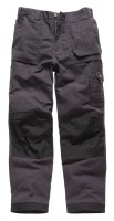 Dickies E/Hower Multi Pocket Grey 34 R Trousers