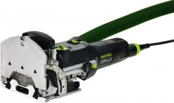 Festool DOMINO joining machine DF 500 Q-Set GB 240 V DOMINO