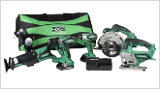 Hitachi Combo Kits Spare Parts
