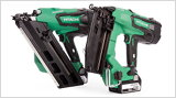 Hitachi Nailer & Stapler Spare Parts