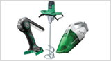 Hitachi Other Tools & Equipment Spare Parts