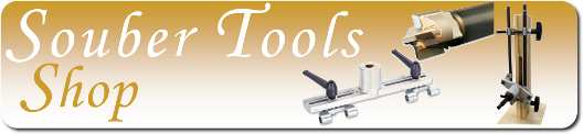 Souber Tools Jig Shop